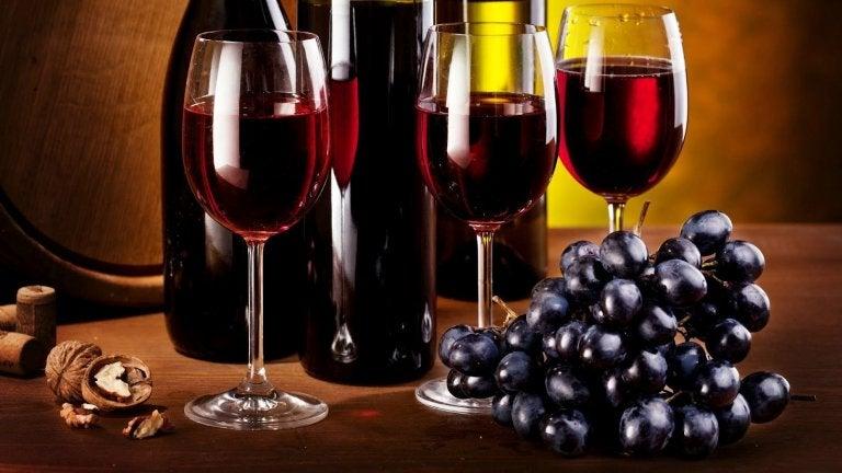 8 Wine Myths that We Still Believe
