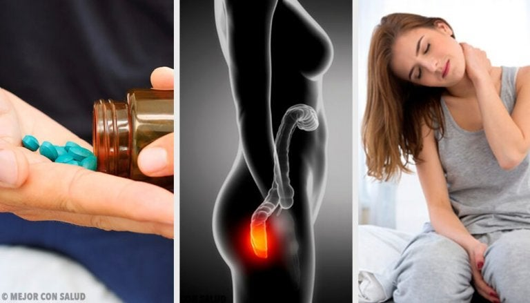 Four Things to Avoid if You Have Colitis