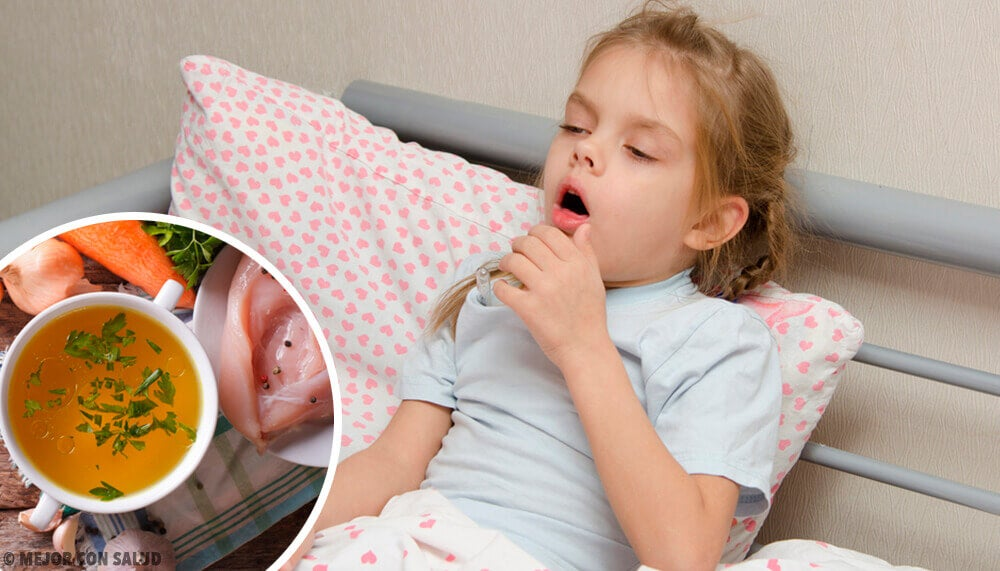 6 Natural Cough Remedies for Children
