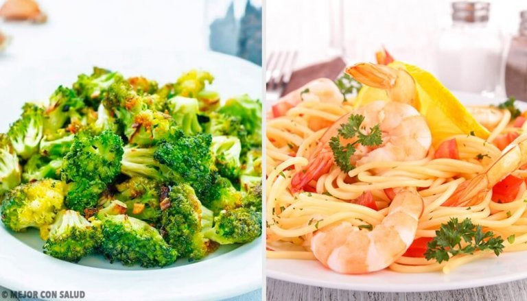 The Top 5 Salad Recipes to Keep from Going Hungry