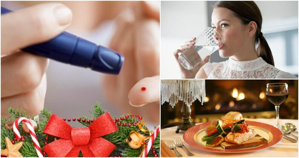 7 Ways to Control Diabetes over the Holidays