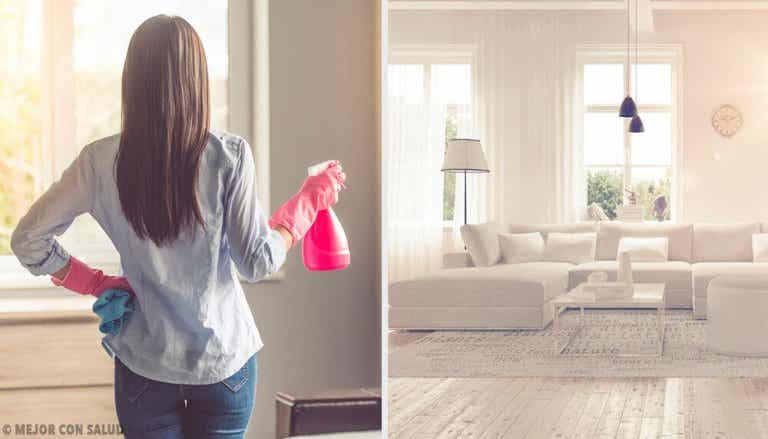 Tips Make Your Home Smell Fresh