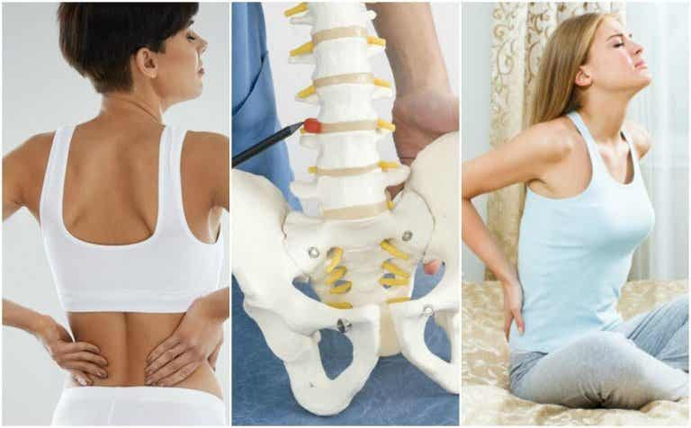 8 Medical Causes of Back Pain