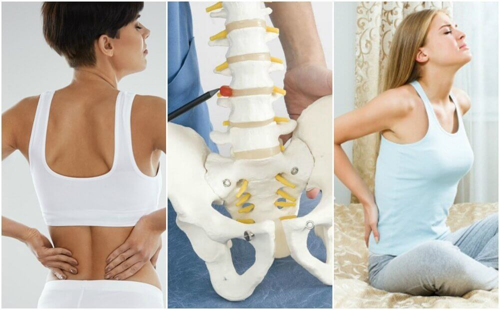 Low Back Pain Affects
