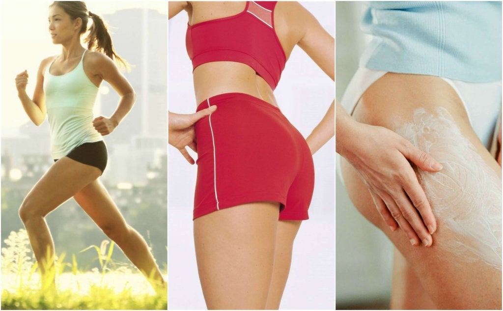 Want to Lose Weight and Tone Your Thighs? Try these 6 Tricks