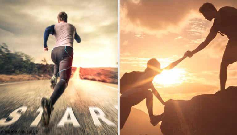 Four Ways to Increase Willpower
