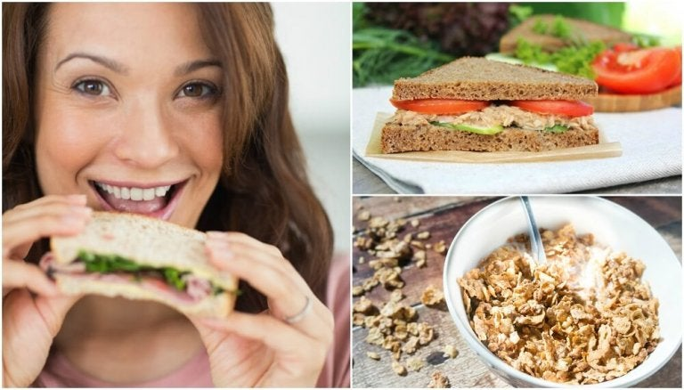 5 Healthy Breakfasts To Kick Off Your Day
