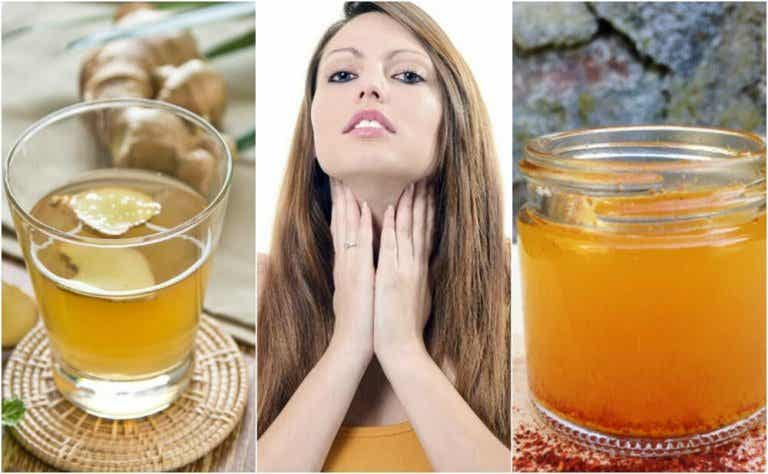 5 Herbal Teas to Drink if You Suffer from Hypothyroidism