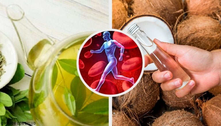 7 Natural Treatments for Circulation Problems