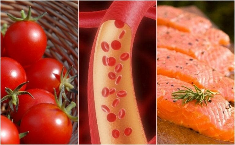 8 Foods That Can Protect Your Arteries