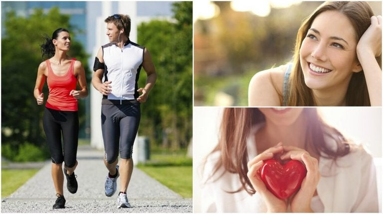 8 Reasons Why You Should Start Exercising