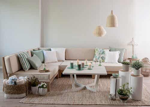 Discover How to Decorate a Room in Vintage Style