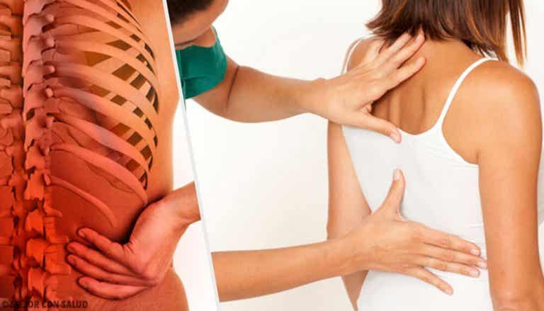 How Your Spinal Column Changes Due to Stress