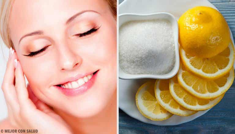 How To Use Lemon For Beautiful and Healthy Skin