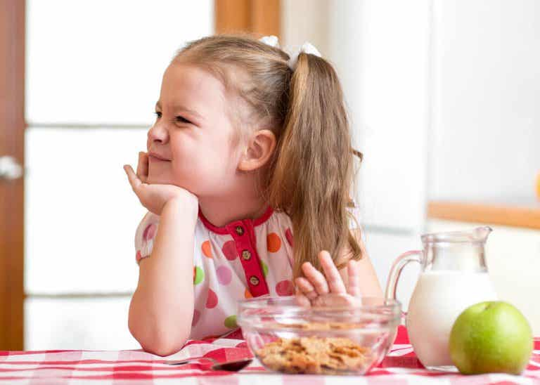 Natural Remedies for Children with Poor Appetite