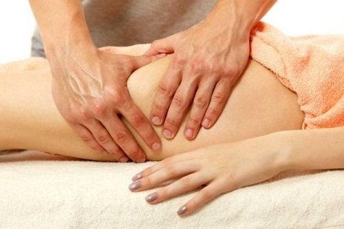 섬유근육통의 원인, 증상 및 치료