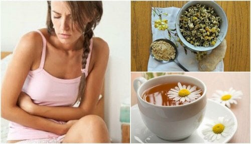 The Benefits of Ginger & Chamomile Tea for Irritable Bowel Syndrome