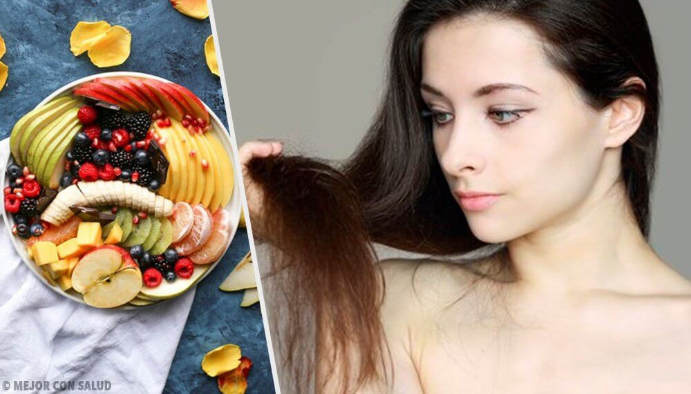 Did You Know That These 12 Foods Make Your Hair More Beautiful?