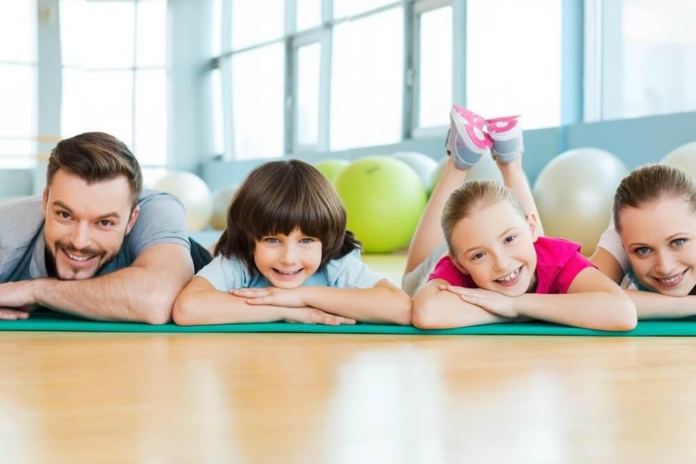 Sporten als je kind een slechte eetlust heeft