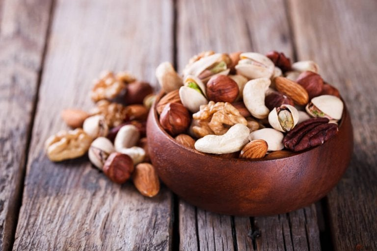 Why Eat Tree Nuts?