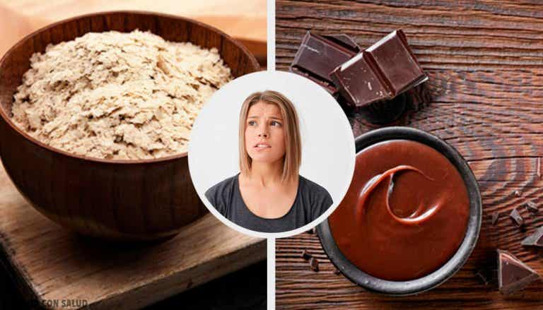 11 Foods and Drinks for Nervous People