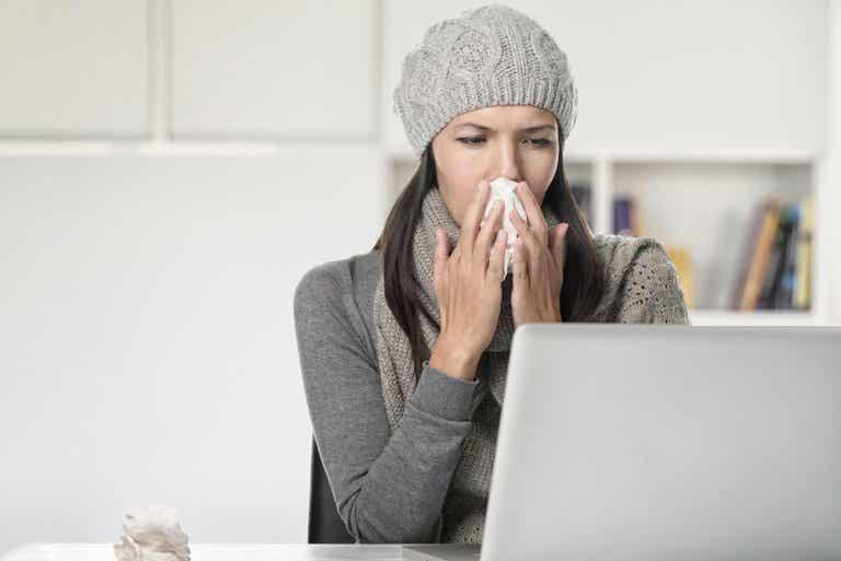7 Tricks to Get Rid of Sinusitis