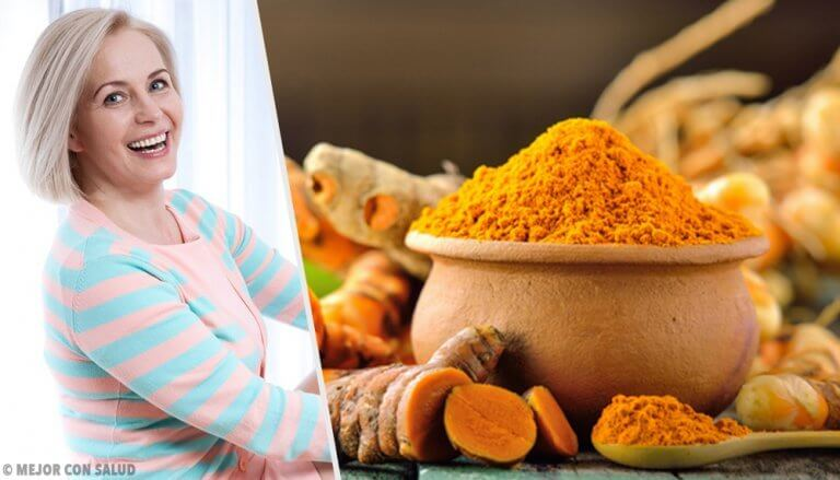 7 Benefits of Turmeric for Menopause Symptoms