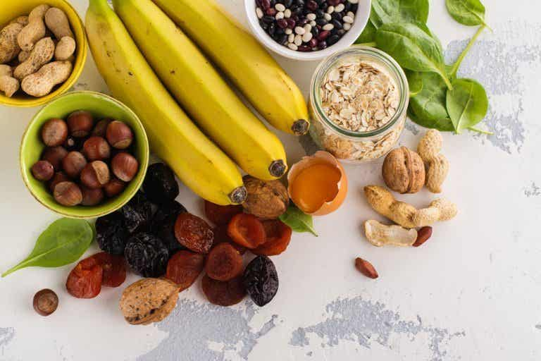 Foods that Provide The Most Potassium