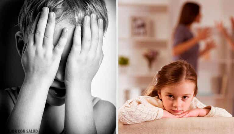 Parental Alienation Syndrome: What It Is and How to Avoid It