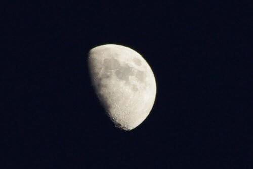 moon effect