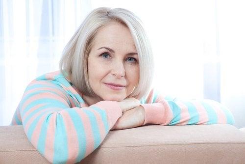 turmeric for menopause