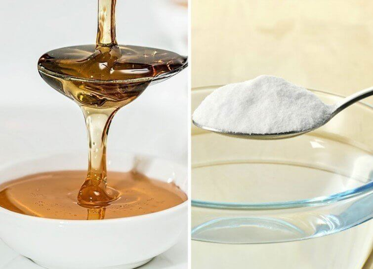Discover the Benefits of Baking Soda Mixed with Honey
