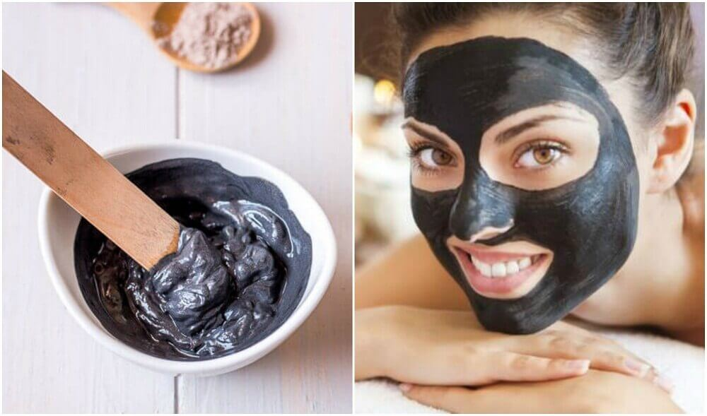 How to Make a Black Face Mask to Get Rid of Blackheads and Pimples