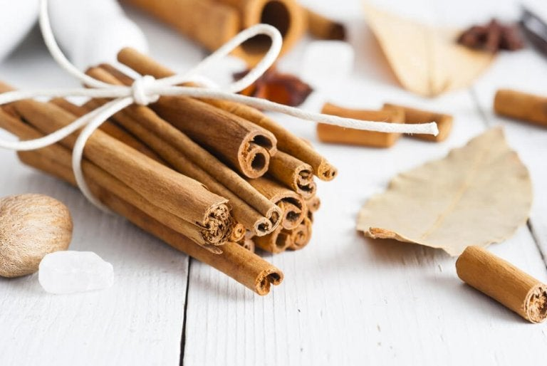 How to Help Control Diabetes with Cinnamon
