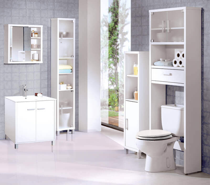 Tips for Cleaning the Bathroom Effectively