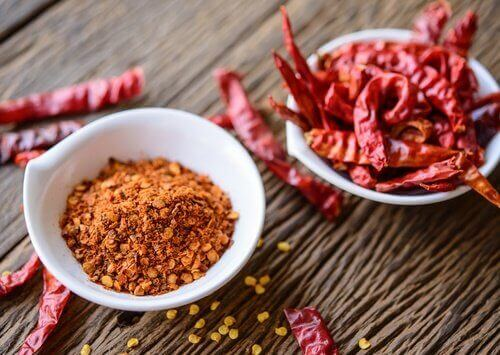Cough syrups for dry cough cayenne pepper