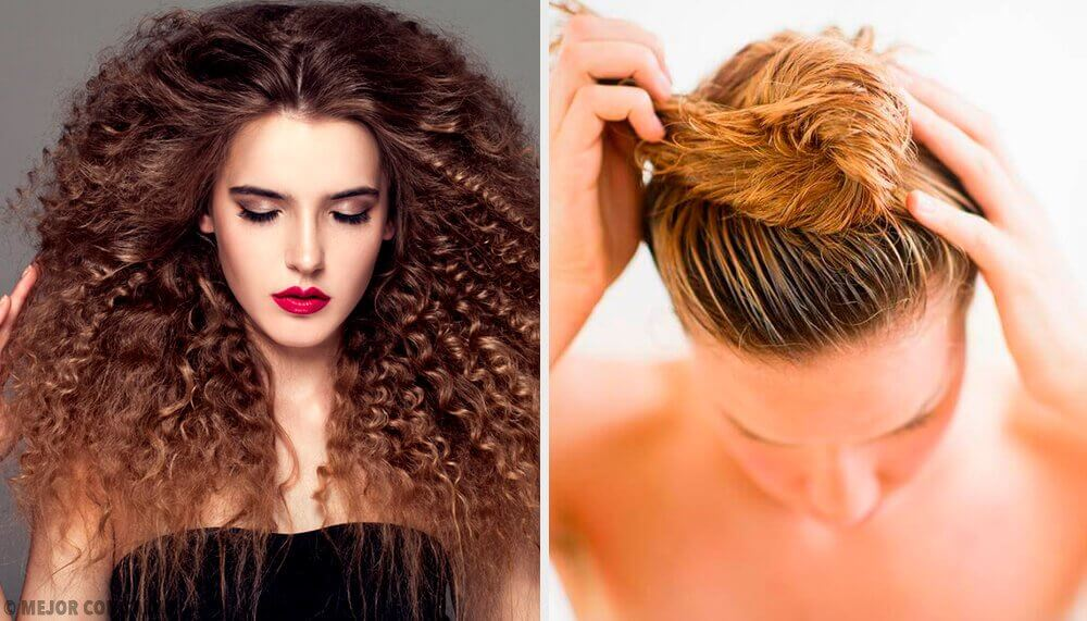 5 Awesome Hairstyles for Curly Hair