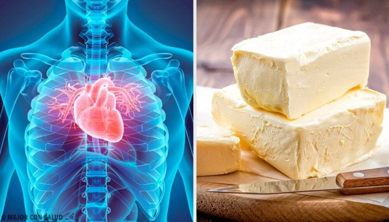 5 Foods that Seriously Hurt Your Heart