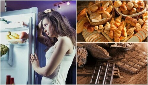 Ten Foods You Should Avoid Eating Before Bed