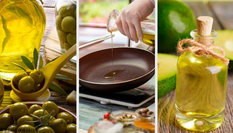 What's The Healthiest Frying and Cooking Oil?