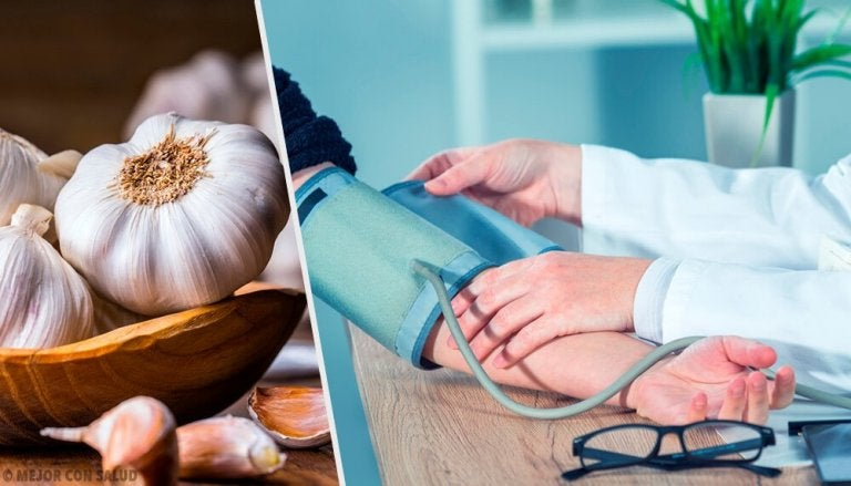 How to Use Garlic to Treat Hypertension