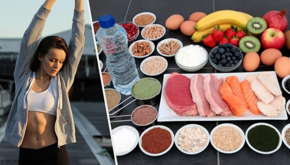 Healthy Foods that Your Body Will Thank You For