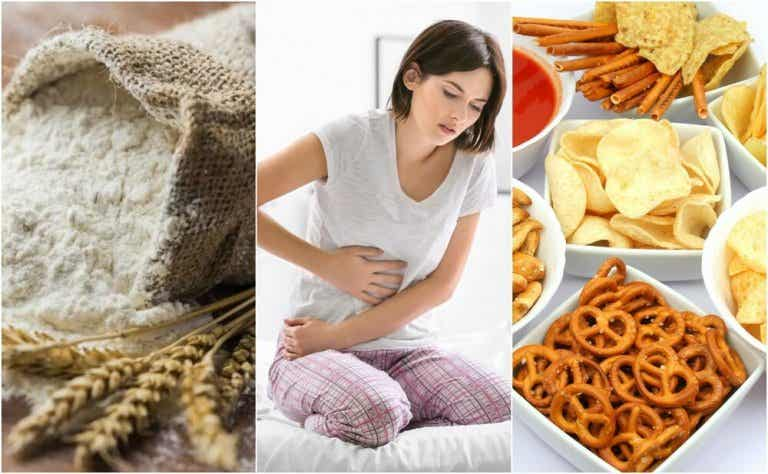 8 Foods to Avoid When You Have Inflammation