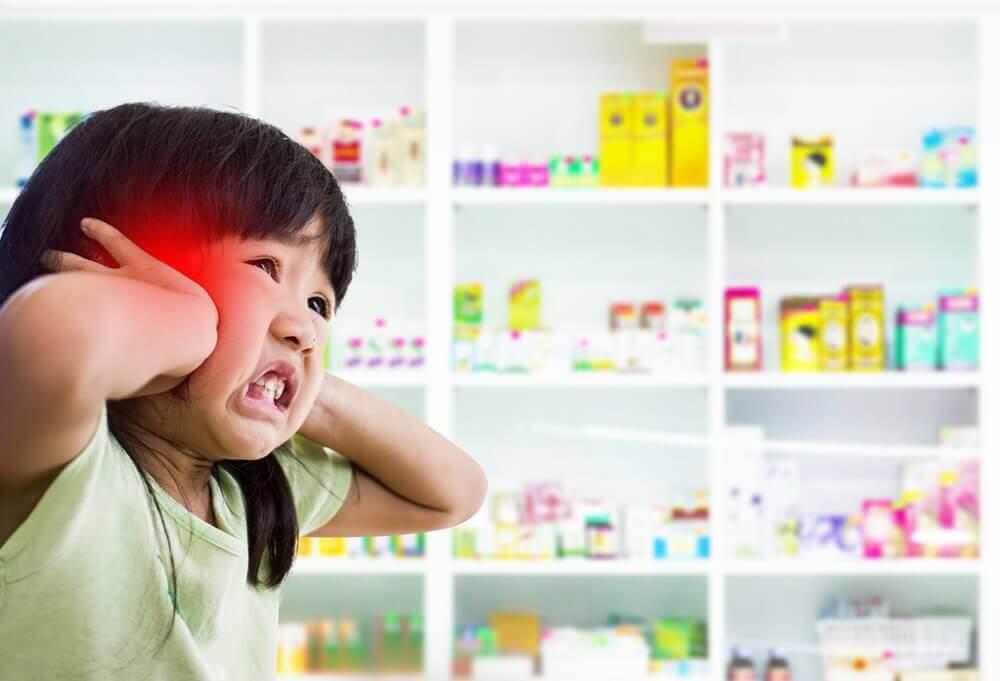 수막염 증상