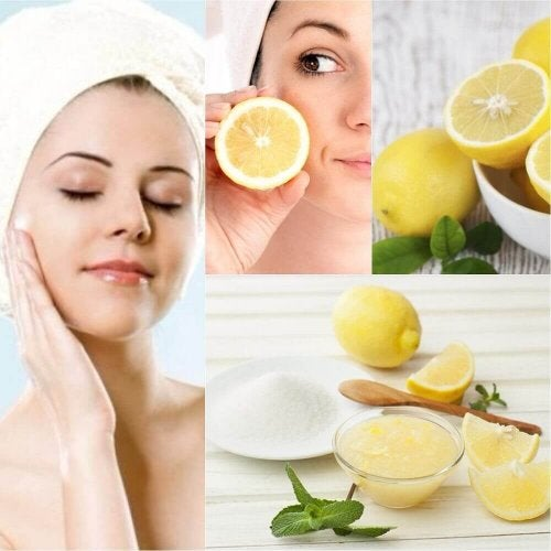 6 Ways to Use Lemon as a Natural Cosmetic