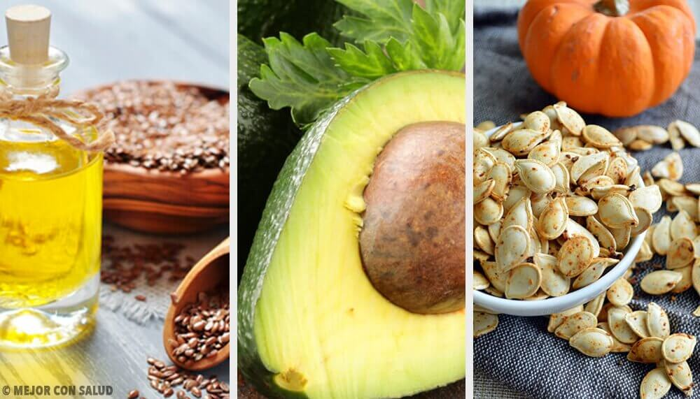 What are the 10 best healthy fats that you shouldn't leave out of your diet?