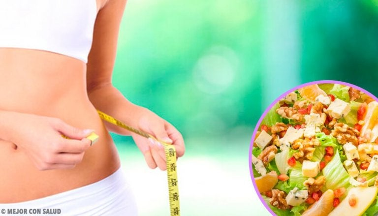 Three Simple Habits to Help You Lose Weight without Feeling Hungry