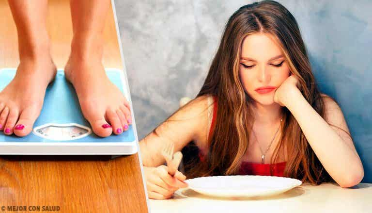 6 Ways to Lose Weight without Feeling Hungry