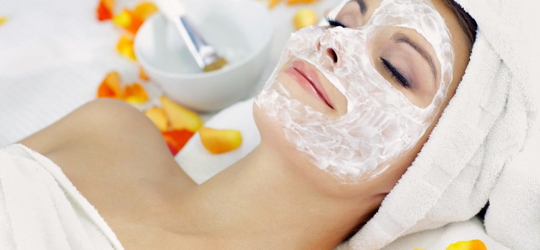 Gelatin mask for deep hydration
