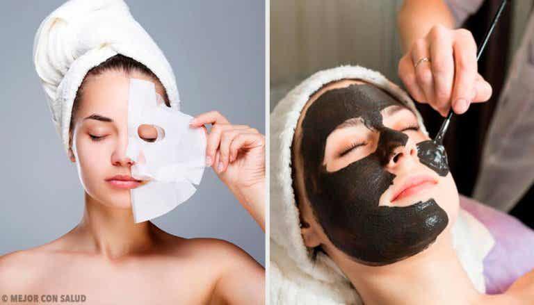 6 Peel-Off Gelatin Face Masks to Revitalize Your Skin
